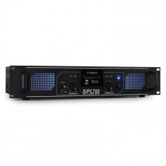 Skytec SPL-700 amplificator HiFi USB-SD-MP3