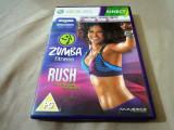 Joc Zumba fitness Rush, original, alte sute de titluri