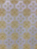 Material veșminte preoțești, auriu Model 4
