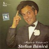 CD Stefan Banica - Stefan Banica  , original, holograma