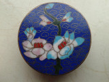 EMAIL-BRONZ VECHI...CLOISONNE