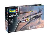 Revell Yakovlev Yak-3 - Rv3894