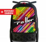 Ghiozdan Roller Nikidom XL - Kaleido