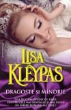 Dragoste Si Mandrie - Lisa Kleypas