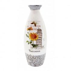 Vaza decor floarea soarelui