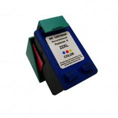 Cartus cerneala compatibil cu HP 22XL color C9352CE 18 ml