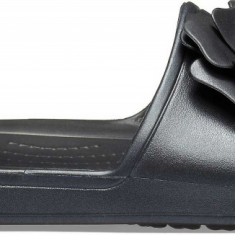 Papuci Femei casual Crocs Sloane Vivid Blooms Slide