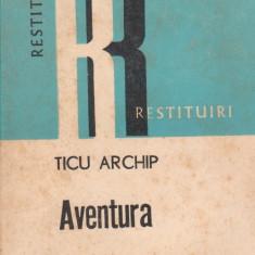 aventura