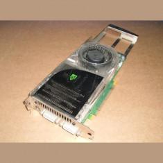 Placa video PC DEFECTA NVIDIA QUADRO FX4600 768 MB DDR3 384Bit