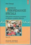 Cumpara ieftin Sinteze De Psihopedagogie Speciala - Alois Ghergut