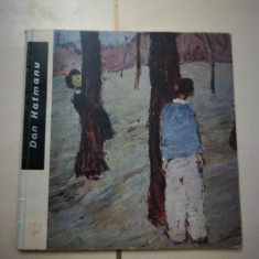 Album Dan Hatmanu