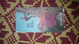 Turism si alpinism in cheile turzii 204pagini/harta
