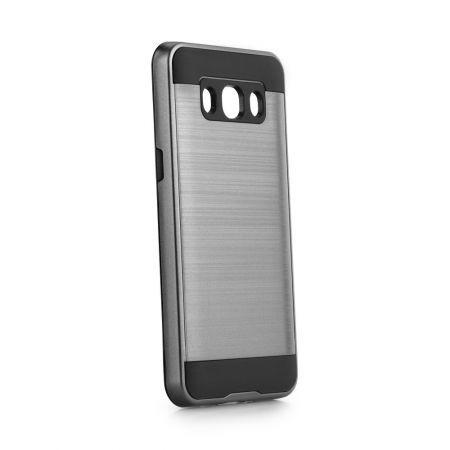 Husa SAMSUNG Galaxy J5 (2015) J500F - Moto (Gri)