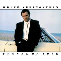 Bruce Springsteen Tunnel Of Love (cd)