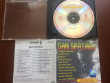 dan spataru best of cd disc compilatie muzica pop usoara slagare electrecord 174
