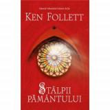 Stalpii pamantului (editie necartonata)