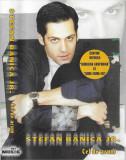 Caseta Stefan Banica jr. - Cel De Acum , originala
