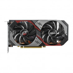 Placa video Asrock AMD Radeon RX 5600 XT Phantom Gaming D2 OC 6GB GDDR6 192bit