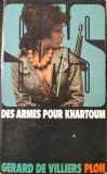 Gerard de Villiers - SAS No.63: Des armes pour Khartoum