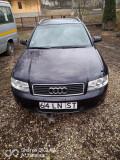 Audi A4 1.9 TDI, Motorina/Diesel, Break