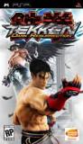 Joc PSP Tekken Dark Resurrection - A
