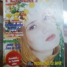 Femeia modernă, august 1997