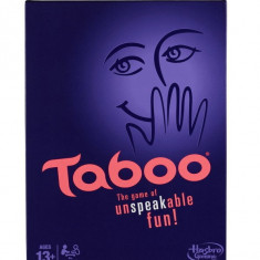 Cumpara ieftin Joc Taboo Clasic