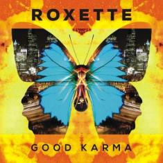 Roxette Good Karma LP (vinyl)