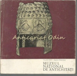 Cumpara ieftin Muzeul National De Antichitati - Vladimir Dumitrescu