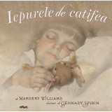 Carte Editura Arthur, Iepurele de catifea, cartonat, Margery Williams, ART