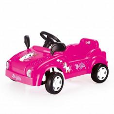 Masina Smart cu pedale - Unicorn PlayLearn Toys