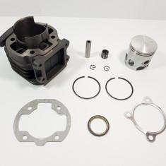 Kit Cilindru - Set Motor Scuter Italjet Yankee 80cc 47mm Racire AER