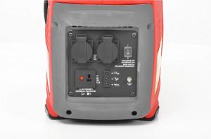 Generator de curent Hecht GG 2000i – 2000W