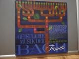 Bach Family : 5LP Box (1979/Laudatte/RFG) - VINIL/Impecabil, Deutsche Grammophon