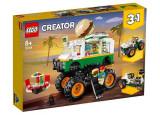 Cumpara ieftin LEGO Creator - Camion gigant cu burger 31104