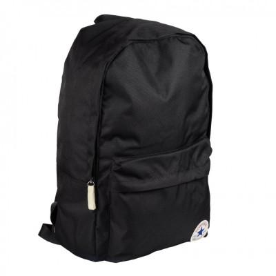 Rucsac unisex Converse Core Poly Backpack black 10002651001 foto