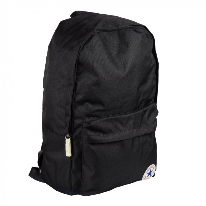 Rucsac unisex Converse Core Poly Backpack black 10002651001