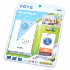Sonerie Wireless Simpla , 12V /150m VOYE