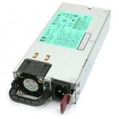 Sursa server HP Proliant DL380 G6 G7 DL360 G6 G7 1200W 438203-001 490594-001 498152-001