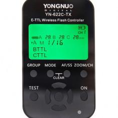 Controler Flash Trigger YN-622N YN622N TX Transmitator cu TTL pt. Nikon