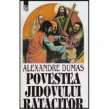 Isaq Laquedem - Povestea jidovului ratacitor