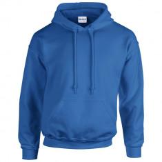 Hanorac barbati Gildan, albastru