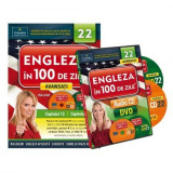 Set Engleza in 100 de zile nr. 22 |