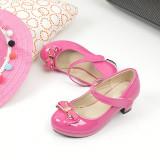 Cumpara ieftin Pantofi Casual De Copii Ondin Roz 34 EU Roz