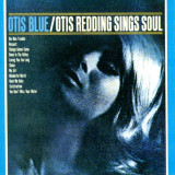 Otis Redding Otis Blue Otis Redding Sings Soul remaster (cd)