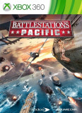 Joc XBOX 360 Battlestations Pacific - B