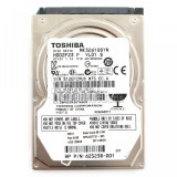 Cumpara ieftin Hard disk 320GB Laptop, Notebook, Toshiba MQ01ACF032, SATA3, Buffer 16MB,...