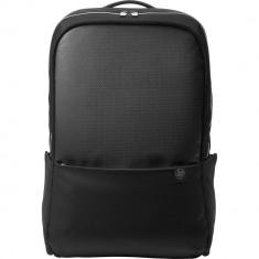 "Rucsac laptop HP Duotone 15.6"", Negru/Argintiu foto"
