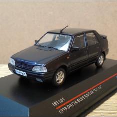 "Macheta Dacia Supernova ""Clima"" (1999) 1:43 IST"