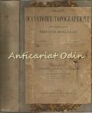 Cumpara ieftin Traite D'Anatomie Topographique II - L. Testut - Abdomen, Bassin - 1914